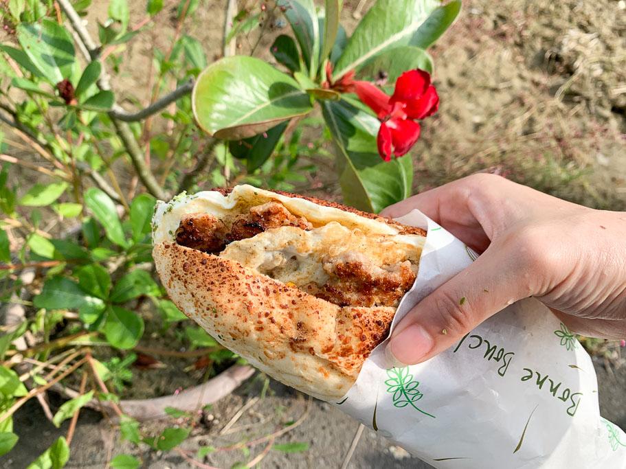 卡古早午餐, 嘉義早午餐, 嘉義早餐, 嘉義蛋餅, 嘉義東區美食, 維新路美食, 華商美食