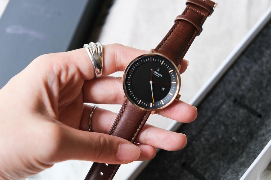 Nordgreen, 北歐手錶, 北歐設計, 丹麥手錶, 丹麥設計, 手錶推薦, 哥本哈根設計品牌