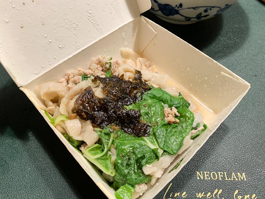 夏家手工魚麵,台南特色小吃,手工狗母魚麵、魚冊、魚餃