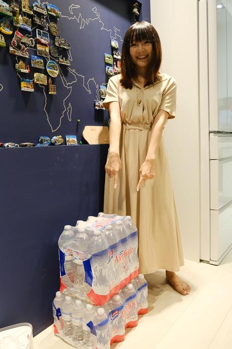 VOCA, 瞬熱飲水機, 廚下式飲水機