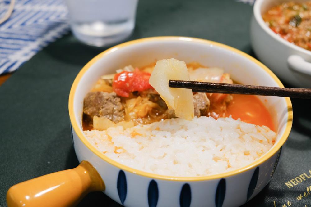 汰汰廚房 x 胡同燒肉,聯名泰式料理即食包~ 10 分鐘就可以宅在家吃的南洋美食!