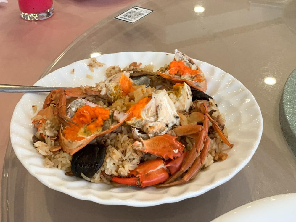錦霞樓,台南桌菜推薦,日本人也愛的古早味手路菜,南紡購物中心 2F