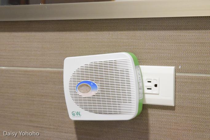 小綠能除濕器