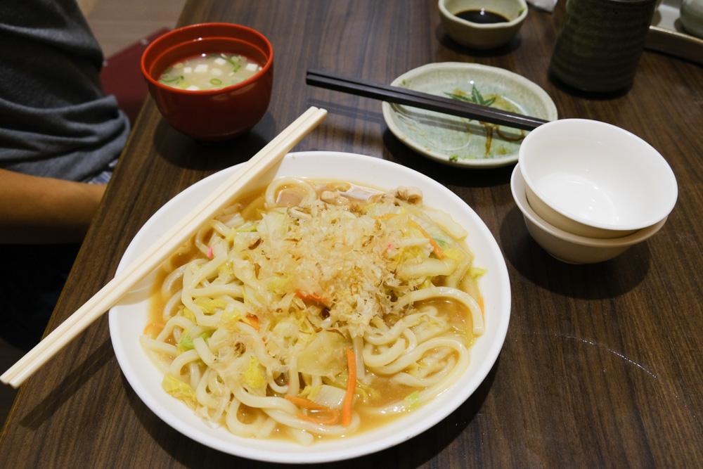 銀座日本料理, 台南美食, 台南日本料理, 台南老字號, 銀座崇善店, 銀座日本料理菜單