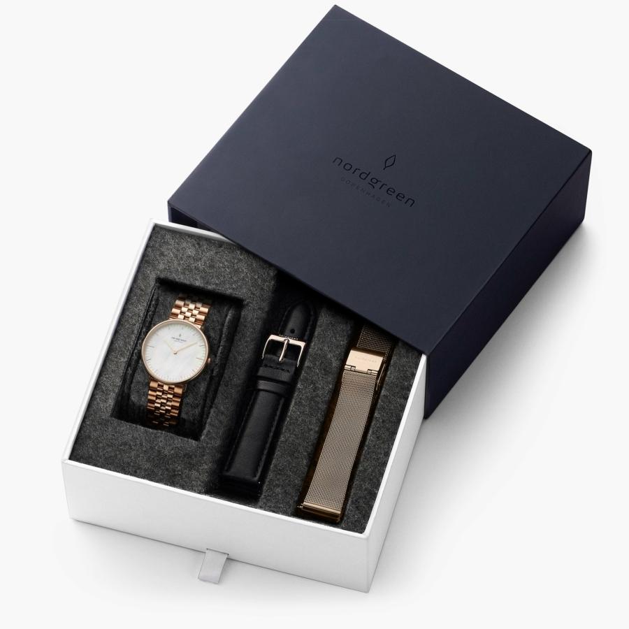 丹麥設計手錶
