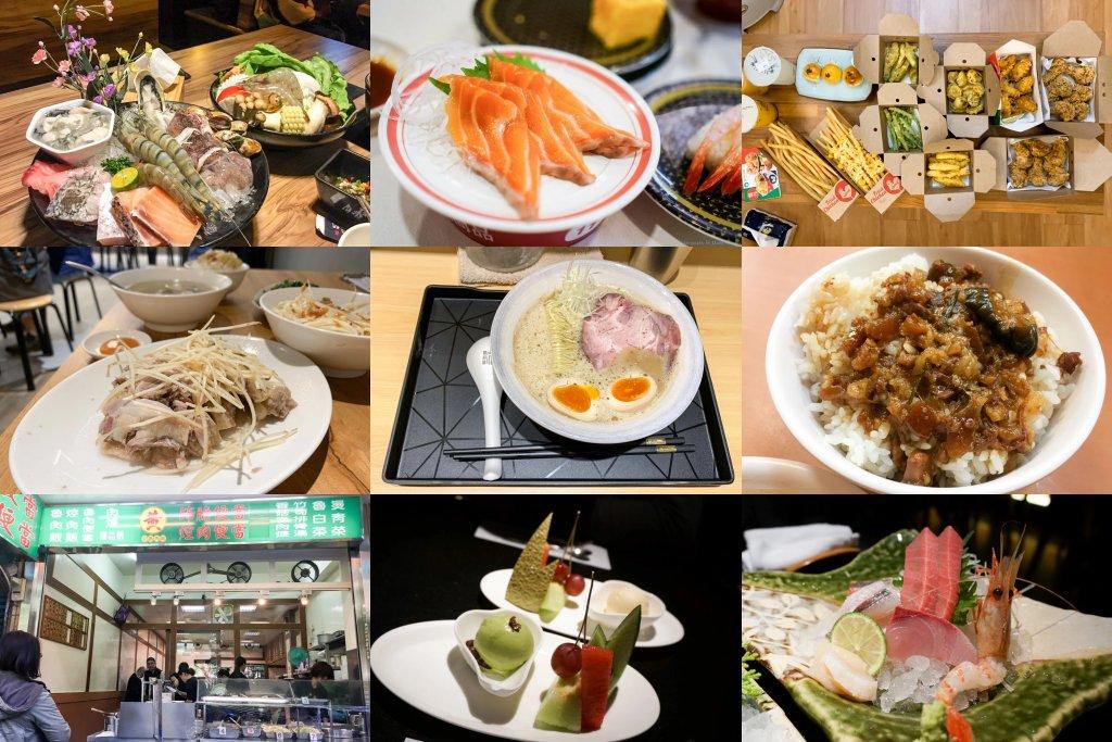 晴光市場美食懶人包,12 間晴光商圈 / 雙城街 / 中山國小站小吃、早午餐、火鍋整理