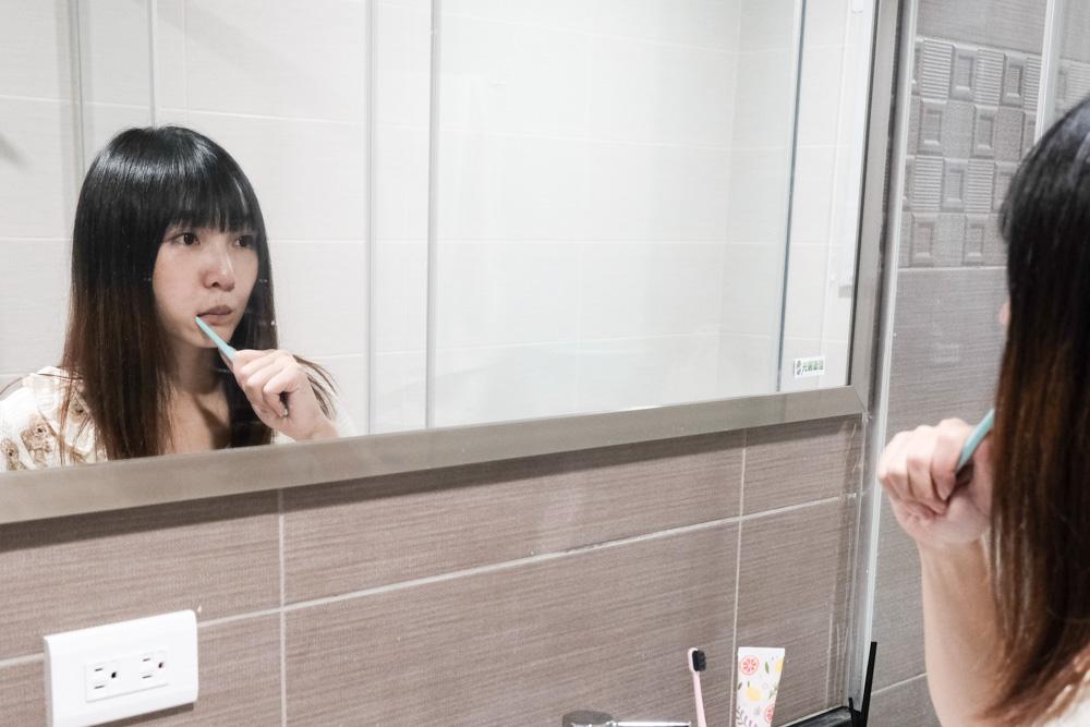 小仙女牙膏, 韓國牙膏, 韓國牙刷, 超微米牙刷, 巨巨牙刷, 珂柔Koral, 軟毛牙刷, 懶人牙刷