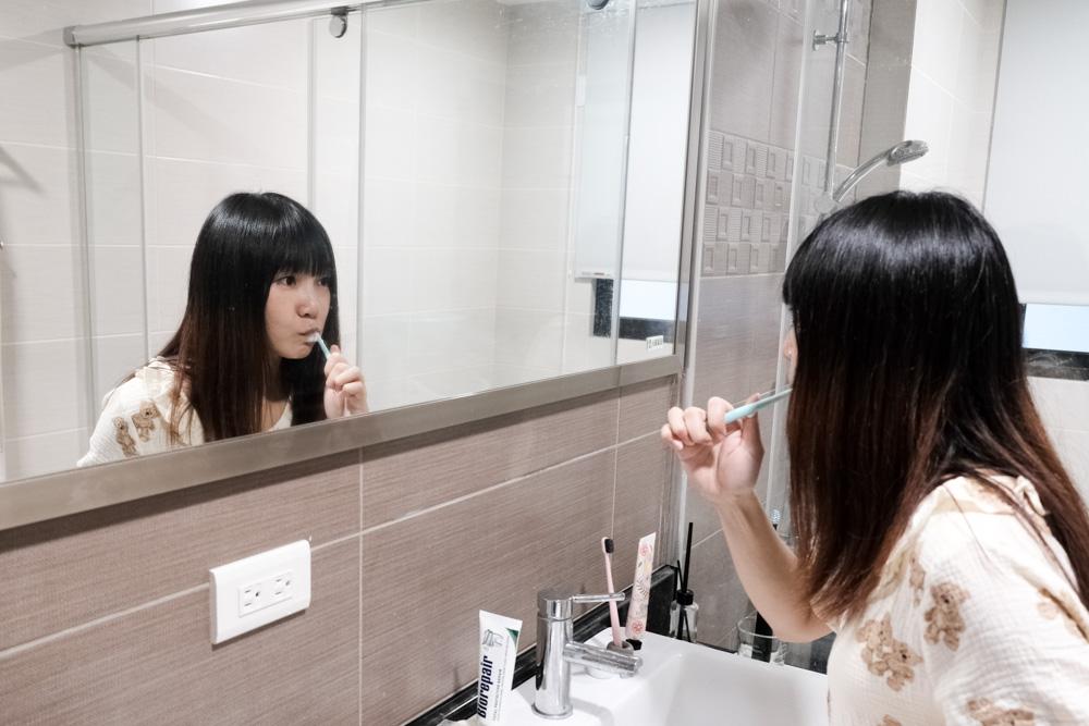 """韓國Koral """"小仙女牙膏, 巨巨牙刷, 超微米牙刷""""成份天然, 素食者, 孕婦小孩適用"""