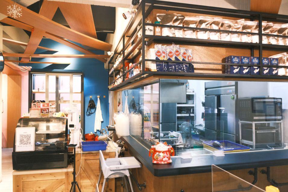 樂閣 Legate,嘉義美式排餐廳,藍帶大廚的手藝,約會餐廳推薦