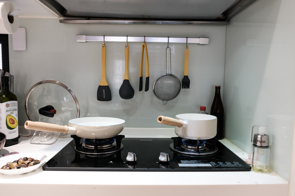 GreenPan 比利時不沾平底鍋、湯鍋推薦,安全塗層,超美奶油白!團購優惠