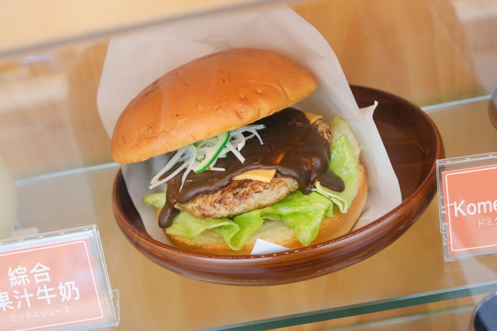客美多咖啡 Komeda's Coffee 台北站前店,名古屋連鎖輕食咖啡廳,買咖啡送早餐