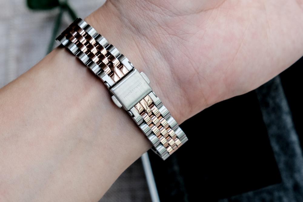極簡設計Nordgreen手錶全新款 AW21,新品折扣優惠碼「daisyyohoho」