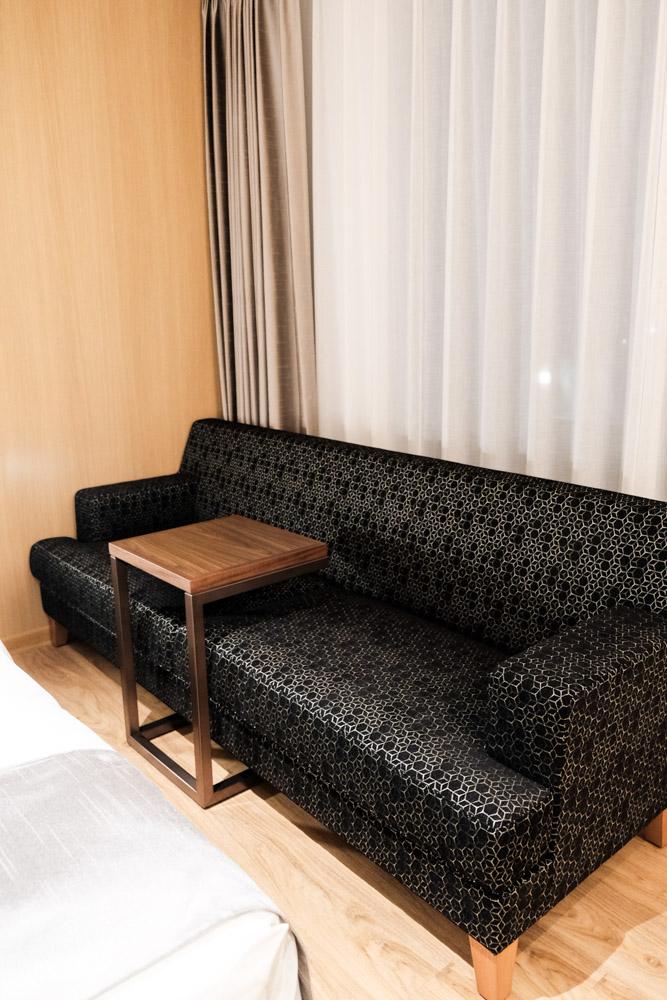 """格拉斯麗酒店,入住日系飯店""""偽出國""""!日本哥吉拉飯店Hotel Gracery進駐台北!"""
