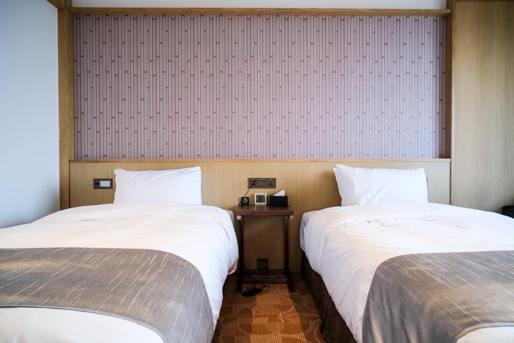 格拉斯麗飯店, hotel gracery taipei, 台北哥吉拉飯店, WHG連鎖集團, 日系飯店, 台北飯店, 忠孝新生飯店, 台灣格拉斯麗