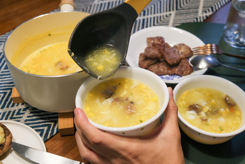 Green Pan, GreenChef, 東京木紋鍋, 不沾鍋平底鍋, 不沾鍋單柄湯鍋, 牛奶鍋, 不沾鍋炒鍋, Green Pan 開箱, 比利時greenpan